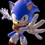 Sonic – Novo Sonic 5 PNG