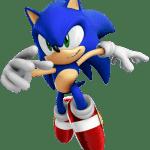 Sonic – Novo Sonic PNG