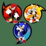 Sonic – Novo Sonic e Amigos 2 PNG