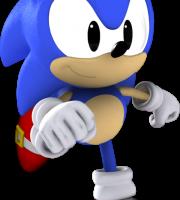 Sonic - Sonic Clássico 3