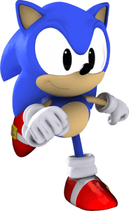 Sonic - Sonic Clássico 3