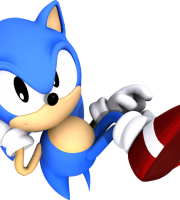 Sonic - Sonic Clássico 4