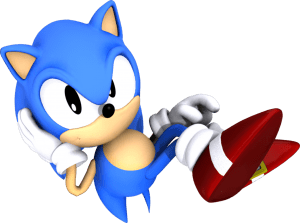 Sonic - Sonic Clássico 4