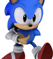 Sonic - Sonic Clássico 5