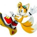 Sonic – Tails Raposa 3 JPG