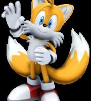 Sonic - Tails Raposa 6
