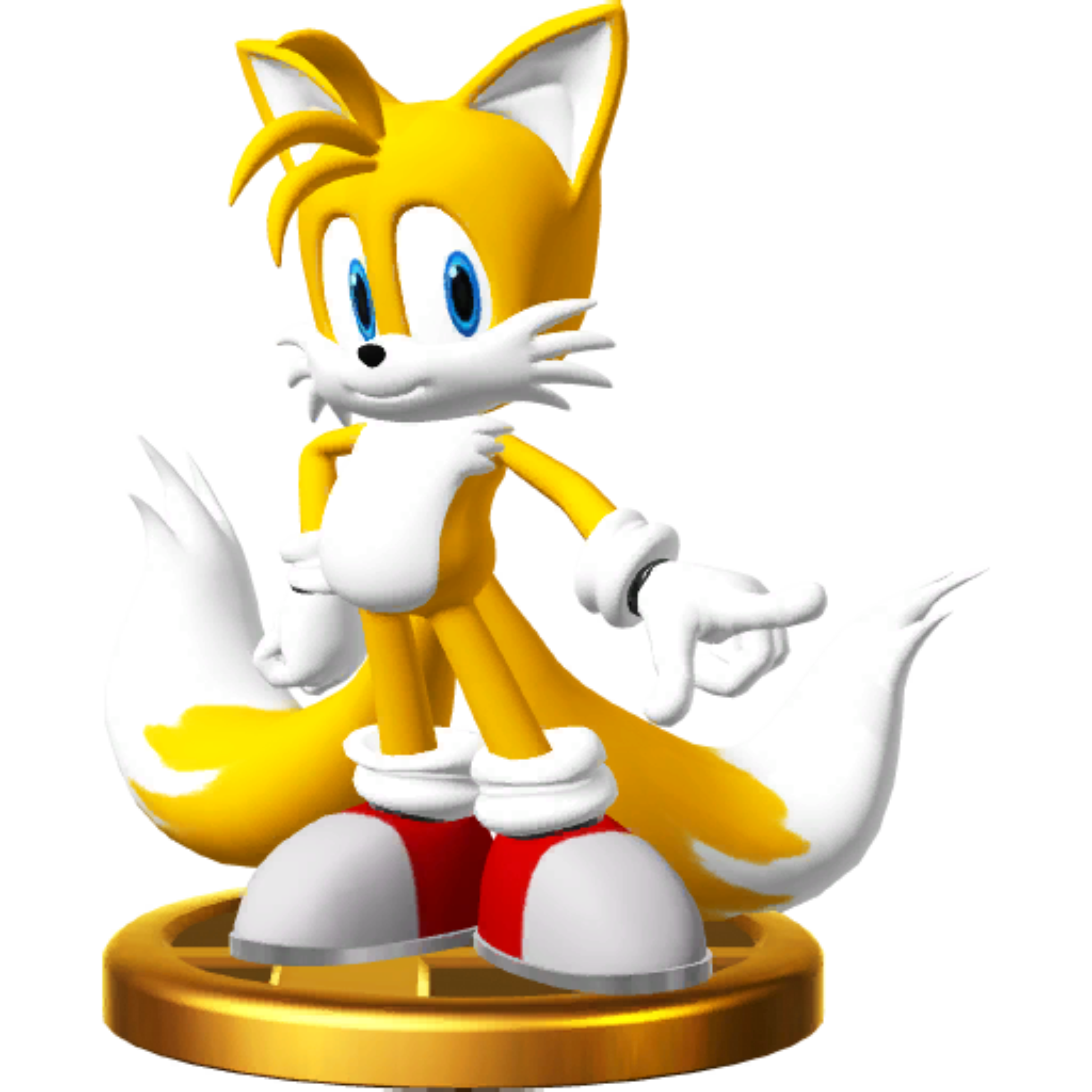 Sonic Tails Raposa Png Imagens E Moldes Com Br