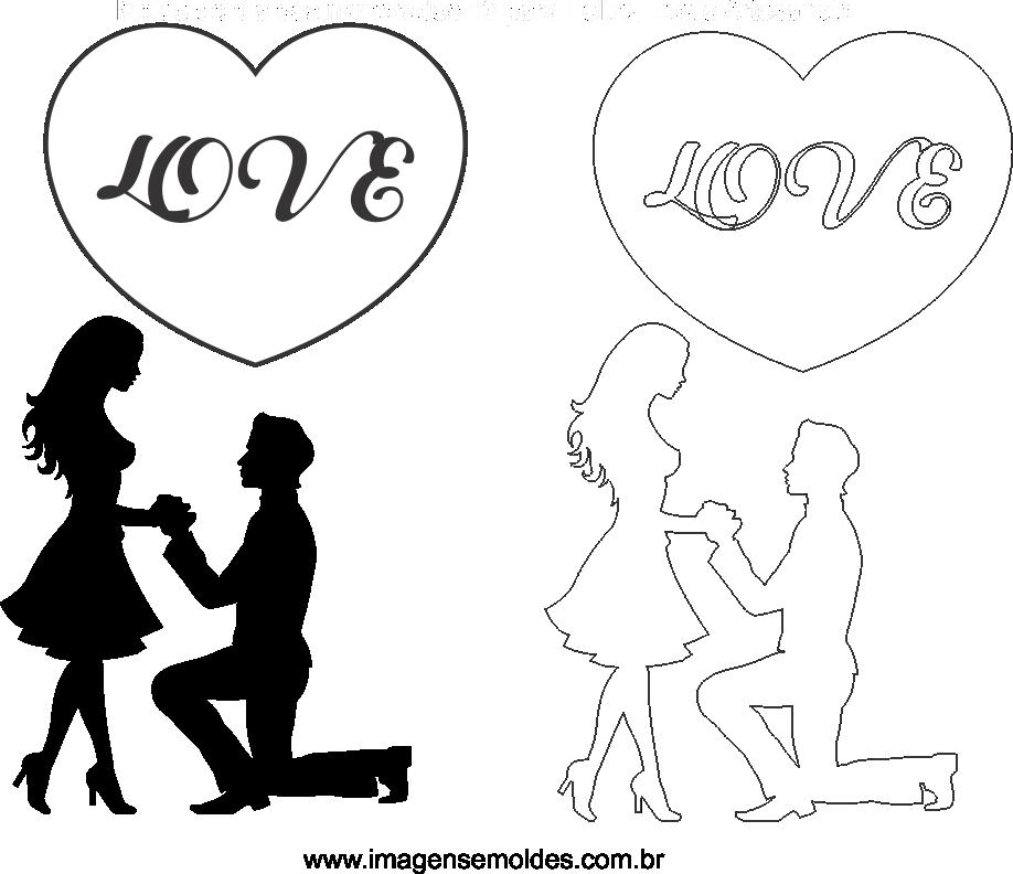 Molde de dia dos namorados para Eva, Feltro e Artesanato, Valentinstag Vorlage, plantilla de san valentín, valentine's day template