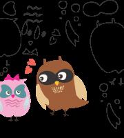 Molde de dia dos Namorados 8 para Eva, Feltro e Artesanato