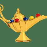 Aladdin – Lâmpada Mágica 2 PNG