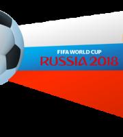 Copa do Mundo Rússia 2018 - Bola de Futebol 3