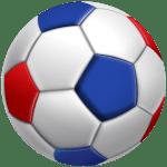 Copa do Mundo Rússia 2018 – Bola de Futebol PNG