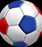 Copa do Mundo Rússia 2018 - Bola de Futebol