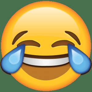 Emoji Super Engraçado