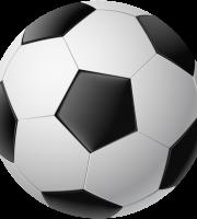 arquivos bola de futebol para imprimir