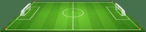 Futebol - Campo de Futebol