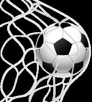 Futebol - Gol de Futebol