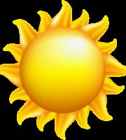 Imagem Sol - Sol Brilhando 3