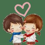 Imagens Dia dos Namorados 111