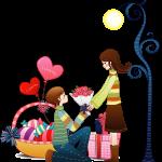 Imagens Dia dos Namorados 36