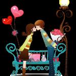 Imagens Dia dos Namorados 37