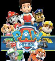 Patrulha Canina - Paw Patrol 4