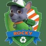 Patrulha Canina – Rocky 5 PNG