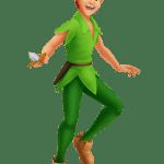Peter Pan – Peter Pan 13 PNG