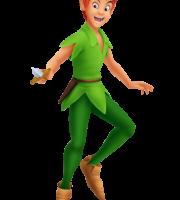 Peter Pan - Peter Pan 13