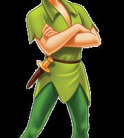 Peter Pan - Peter Pan 4