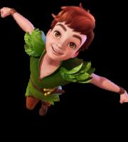 Peter Pan - Peter Pan 5