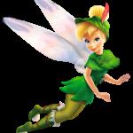Peter Pan – Tinker Bell 11 PNG