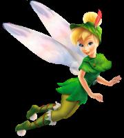 Peter Pan - Tinker Bell 11