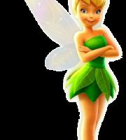 Peter Pan - Tinker Bell 5