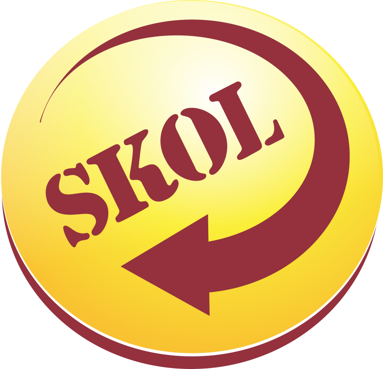 Skol Logo Vetor E Png Imagens E Moldes Com Br Logos Cerveja