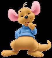 Ursinho Pooh - Guru 2