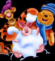 Ursinho Pooh - Turma do Ursinho Pooh 11