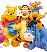 Ursinho Pooh - Turma do Ursinho Pooh 2