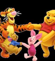 Ursinho Pooh - Turma do Ursinho Pooh 3