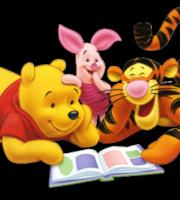 Ursinho Pooh - Turma do Ursinho Pooh 5