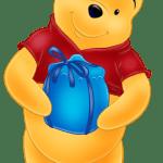 Ursinho Pooh – Ursinho Pooh 3 PNG