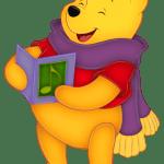 Ursinho Pooh – Ursinho Pooh 5 PNG
