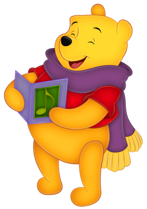 Ursinho Pooh Ursinho Pooh 5 Png