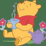 Ursinho Pooh – Ursinho Pooh 9 PNG