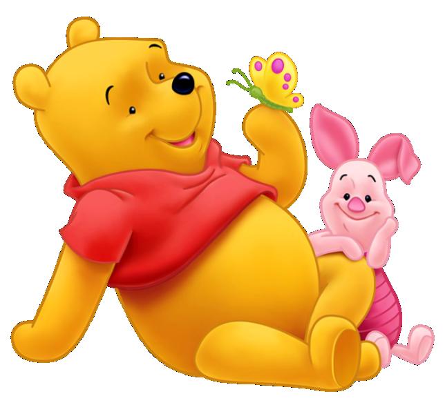 Resultado de imagem para ursinho pooh