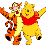 Ursinho Pooh – Ursinho Pooh e Tigrão 2 PNG
