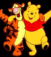Ursinho Pooh - Ursinho Pooh e Tigrão 2