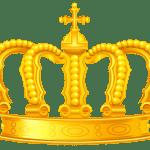 Imagem de Coroas – Coroa Dourada 2