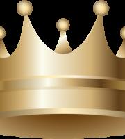 Imagem de Coroas - Coroa Dourada 3