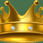 Imagem de Coroas – Coroa Dourada 4